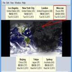 EarthTime 5.11 + patch