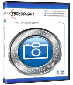 PHOTORECOVERY Professional incl Patch