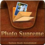 Photo Supreme 4.0.1.1037 + x64 + patch