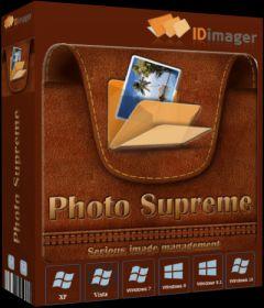 Photo Supreme 4.0.1.1043