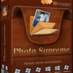 Photo Supreme 4.0.1.1043 + x64 + patch