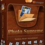 Photo Supreme 4.0.1.1043 + x64 + patch