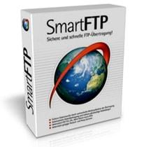 SmartFTP Client Enterprise 9.0.2559.0