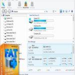 Starus FAT Recovery 2.8 + keygen