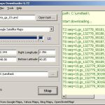 Universal Maps Downloader 9.37 + keygen