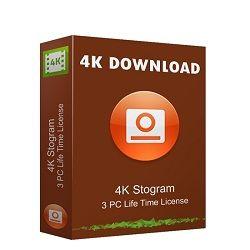 4K Stogram crack patch free download