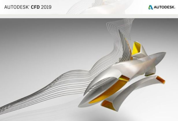 Autodesk CFD Ultimate Crack 2019 x64 incl Patch