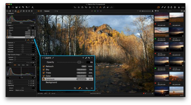 Capture One Pro Crack 11.1.0.140 incl KeyGen full version registered