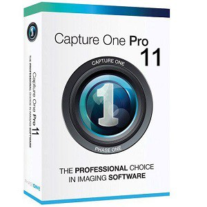 Capture One Pro Crack patch serial key keygen