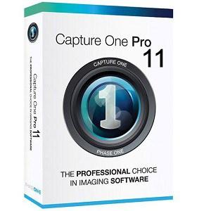 Capture One Pro Crack 11.1.0.140 incl KeyGen free download