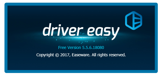 DriverEasy Crack Professional 5.6.2.12777 incl License