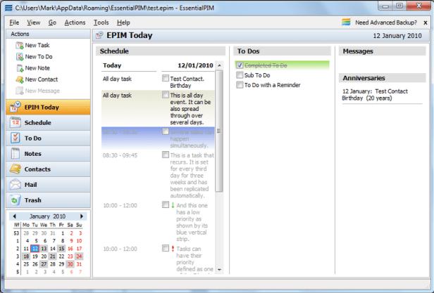 EssentialPIM Crack Pro 7.54 Incl keygen full free download