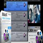 MacX HD Video Converter incl Patch
