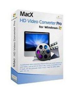 MacX HD Video Converter Pro 5.16.2