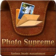Photo Supreme 4.1.0.1441 + x64 + patch