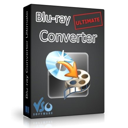 VSO Blu-ray Converter Crack Ultimate free download
