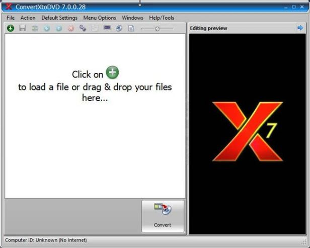 ConvertXtoDVD Crack 7.0.59 incl Patch serial key with key generator registered
