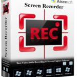 Aiseesoft Screen Recorder 2.0.10 + patch