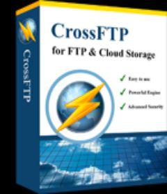 Crossworld CrossFTP Enterprise 1.98.9