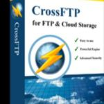 Crossworld CrossFTP Enterprise 1.98.9 + keygen