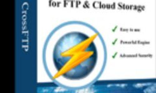 CrossFTP Enterprise 1.99.2 incl Keygen