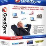 GoodSync 10.8.8.8 Enterprise incl Patch