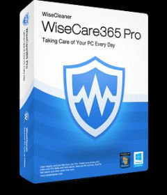 Wise Care 365 Pro 4.85 Build 467