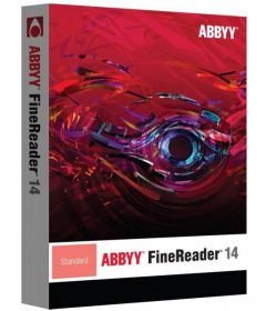 ABBYY FineReader 14.0.105.234 Enterprise Editions incl Crack