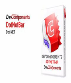 DevComponents DotNetBar incl Patch - CrackingPatching