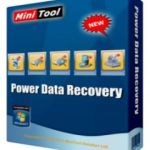 MiniTool Power Data Recovery 8.0 incl Patch Business Standard + Deluxe + Enterprise + Technician