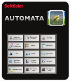 SoftColor Pro Automata 1.9.981 incl Patch