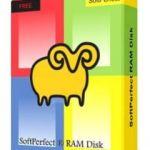 SoftPerfect RAM Disk 4.0.7 + Keygen