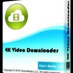 4K Video Downloader 4.4.8.2317 + Portable + patch