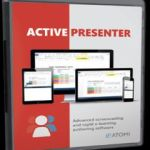 ActivePresenter Professional Edition 7.3.0 x64 incl Patch