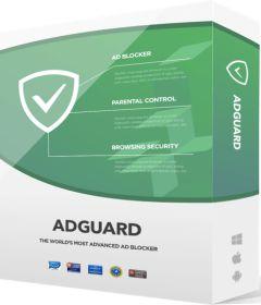 Adguard 6.3.1399.4073