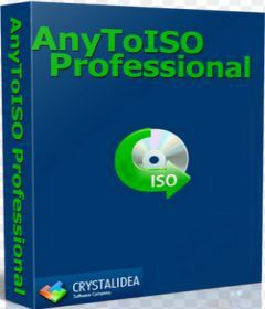 AnyToISO Converter Pro 3.9.2 Build 620