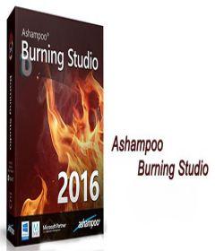 Ashampoo Burning Studio 19.0.2.6 incl Patch