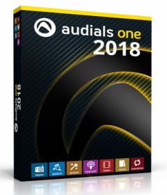 Audials One 2018.1.49100.0