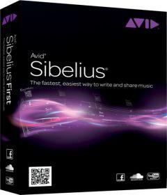Avid Sibelius 8.2.0 Build 89 Multilingual 180227 incl Patch