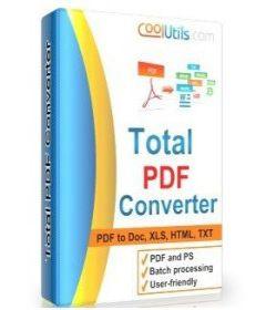 Coolutils Total CSV Converter 3.1.1.185