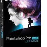 Corel Paintshop Pro 2019 Ultimate 21.0.0.67 Portable