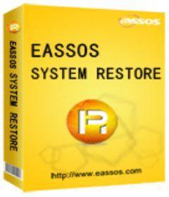 Eassos System Restore 2.0.3.589