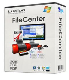 FileCenter Professional 10.2.0.29