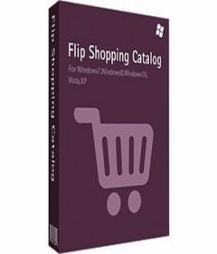 Flip Shopping Catalog 2.4.9.21 incl Patch