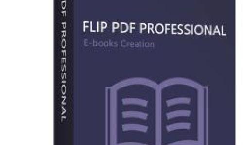 FlipBuilder Flip PDF Pro incl Patch