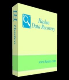 Hasleo Data Recovery incl Crack