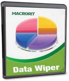 Macrorit Data Wiper 4.6.5
