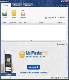 MailWasher Pro 7.11.6 + Portable + keygen