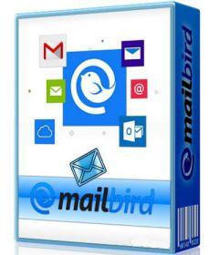 Mailbird 2.5.10.0 incl Patch