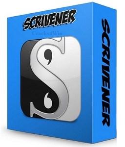 Scrivener 1.9.16.0